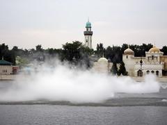 efteling_4_006 (OurTravelPics.com) Tags: efteling water show aquanura lake fata morgana attraction anderrijk kingdom