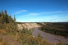 IMG_3617 (neukomment) Tags: august alaska canont5i copperriver wrangellmountianrange sky mountians wrangellsteliasnp creation nature