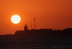 Puerto de Conil de la Frontera (msegarra-mso) Tags: conil conildelafrontera cdiz atardecer port puerto sol
