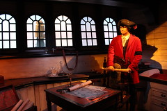 Whydah Pirate Museum (robincagey) Tags: yarmouth pirates whydah museum pirate cape cod massachusetts history
