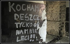 IMG_5829 (jozwa.maryn) Tags: komino bornesulinowo opuszczone abandoned miasto town duch ghost grosborn