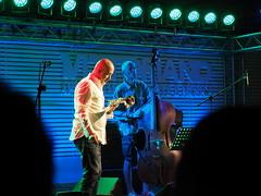 Flavio Boltro BBB Trio_008_1240 (Dubliner_900) Tags: olympus omdem5markii micro43 paolochiaromonte mzuikodigitaled1240mm128pro roma rome lazio vittoriano flavioboltro maurobattisti jazz doublebass