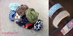 Vng tay handmade t que  li (nhungcandy96) Tags: lm qu handmade gift