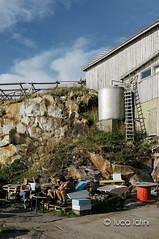 Isole Lofoten-12 (Luca Latini) Tags: landscape paesaggio viaggio travel sky cielo norway norvegia mountain montagna svolvaer reine alofoten lofoten ocean lucalatini oceano