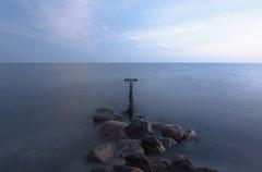 Smooth and silky (A.Keskin) Tags: longexposure landscape seascape sea sky smooth blue mn