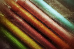 Colored Pens (Flickr Goot) Tags: project 365project365 august 2016 samsung galaxy s6 camera phone cameraphone