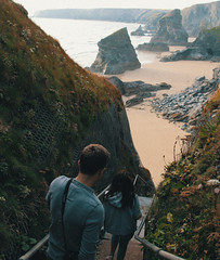 Welcome to Paradise (tylerjackfilms) Tags: photography cornwall friends