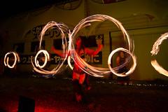 0B7A9208 (rome_rome) Tags: fire fireperform fireperformance dancer dance