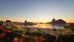 Sunrise @Botafogo, Rio de Janeiro, Brazil (rafa bahiense) Tags: 1424mm 500px baiadeguanabara botafogo botafogobeach brazil carioca cidademaravilhosa cidadeolimpica d610 d7000 flamengo guanabarabay jogosolmpicos nikkor nikon olympicgames olympics rafabahiense rio2016 rio450anos riodejaneiro southamerica sugarloaf sunset urca wonderfulcity amazing archtecture atmosphere beautiful black blending blue colour dark digitalblending discover explore famous fantastic favorite flickr green landscape life light like longexposure mountain nature orange peaceful photo photography pink red relax shadow sky stunning sun sunlight sunrise therapy timeblending travel white wonderful worldwide yellow