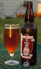 Review: Rogue Dead Guy Ale (Cody La Bire) Tags: classic beer oregon biere deadguyale rogueales deadguy roguebeer roguedeadguyale roguedeadguybeer beerfromoregon