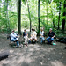 CMS - Live From A Forest: Discussing Hiking, Archaeology, Invasives & Connecticut's Trails