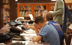 Estudantes na Universidade de Havana - Foto: Wagner T. Cassimiro Aranha/CC