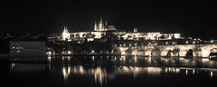 "Charles Bridge and Prague Castle, Prague • <a style=""font-size:0.8em;"" href=""https://www.flickr.com/photos/25932453@N00/7780921144/"" target=""_blank"">View on Flickr</a>"