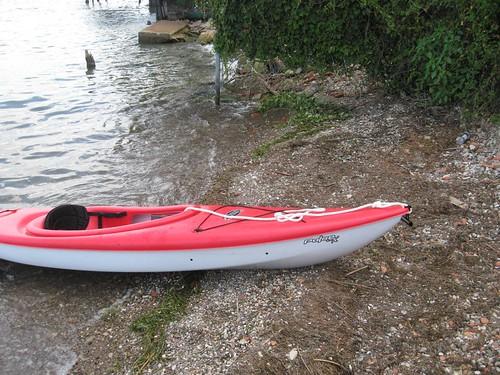 river island kayak detroit windsor peche