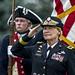 Gen. Ann E. Dunwoody retirement