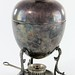 1061. Antique Silver Plate Egg Coddler