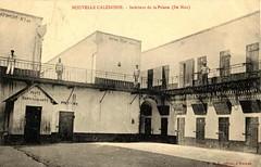 Ile Nou (Vintage Caledo) Tags: convict nou bagne