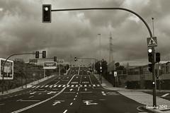 Avenida de Las Hespérides (letrucas) Tags: españa taco tenerife canaryislands islascanarias flickraward avenidadelashespérides