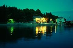 Stari Grad (mad freak of nature) Tags: sea boats boat croatia grad stari longexposition d90 chorvatsko dlouhexpozice
