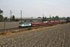 Autozug di fine estate...... (Maurizio Zanella) Tags: italia trains db railways aw fs pavia trenitalia treni autozug ferrovie pizzale e656018 arenaways