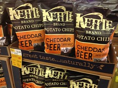 Cheddar Beer Chips (Triborough) Tags: newjersey nj mercercounty westwindsor westwindsortownship