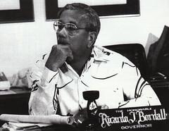 Gov. Bordallo in Office