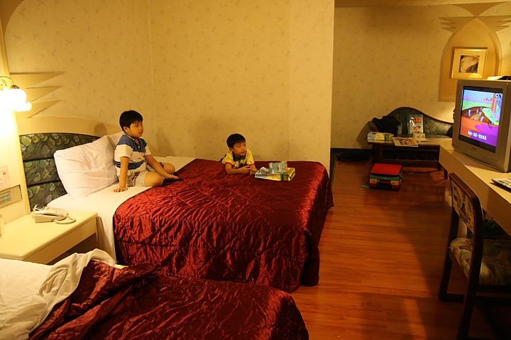 豐原喬苑hotel002