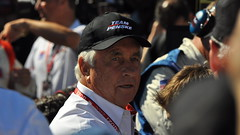 Roger Penske (SpeersM5) Tags: 2 point power ryan 10 sears sonoma 8 mario will 12 roger rubens graham 38 barrichello raceway dario indycar andretti franchitti penske izod briscoe rahal infinion