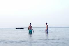 Menorca 074 (Panda Disseny) Tags: sea beach water mar menorca cala platja portalet balears illes seleccionar
