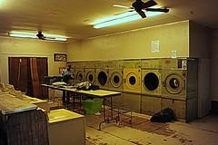 Dry time..... (Rob Sneed) Tags: texas machines washing maytag dryers grapeland maytagcompanycoinoplaundry