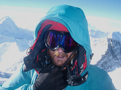andy summit 6.18 (christheoldfarmhouse) Tags: himalaya everest jaggedglobe andychapman