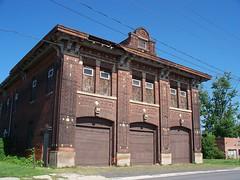 OH Toledo - Building (scottamus) Tags: old ohio building architecture toledo lucascounty