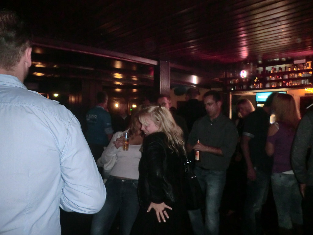 Köln party heute bootshaus