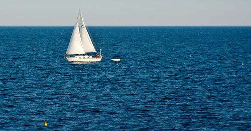 baileyisland mainesailboat