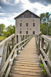 Lang Grist Mill