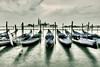 Venezia Sotto La Pioggia (violinconcertono3) Tags: venice italy water rain landscapes flickr moody fineart cityscapes overcast venetian grandcanal gondolas sanmarco fineartphotography davidhenderson fineartphotographer londonphotographer sangorgio 19sixty3 19sixty3com