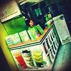 (TeaO&Crepes) Tags: square thailand bubbletea tea drink bangkok lofi sierra squareformat boba rise hefe taiwanese pearltea amaro pearlmilktea ngamwongwan teao iphoneography instagramapp