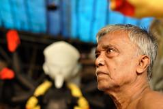 DSC_6570 (irakshit) Tags: art nikon artist god idol hindu kolkata calcutta bangla durgapujo durga 2012 durgapuja devi bengali d90 kumartuli kumortuli koomartuli