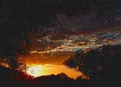 20120910 Sunrise Monday (Degilbo on flickr) Tags: sunrise brisbane canonef2470mmf28l lightroom3