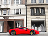 Best in Class (Harrison Medway-Smith) Tags: red urban london landscape ferrari racing monaco vehicles exotic enzo gto panning rare v8 250 motorsport 599 458 alexpenfold