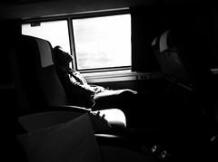 A Moment of Sleep (obsidianzero) Tags: camera blackandwhite bw art photography design photo blackwhite crossprocess neworleans documentary iphone iphone4 iphoneography cameraplus 4tografie