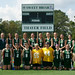 Athletics Team Photos 2012-2013
