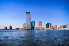 New York - EUA (Wagr Souz) Tags: city blue sea sky urban ny newyork canon eos manhattan eua 7d viagem 1022mm ferias canon7d wagrsouz wagnersouza wssjack