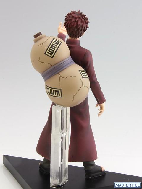NARUTO火影忍者DX忍者之牽絆 vol.3 我愛羅 迪達拉