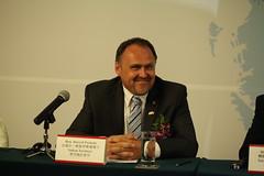 Premier/premier ministre Pasloski