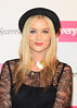 Laura Whitmore - London Fashion Week Spring/Summer 2013