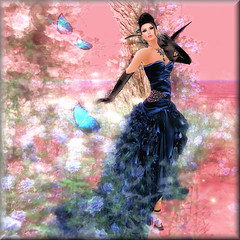 The Essence of PurpleMoon - Mermaid Rubble (Full Body) (Mermaid Rubble MV France 2015) Tags: fashion azul contest butterflies secondlife mermaid pm emotions ikon rubble ncore purplemoon miamai finesmith worldsendgarden glamaffair