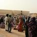 Feira proximo a capital Nouakchott
