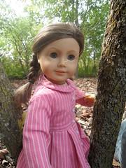 SDC10553 (kgabor19) Tags: laura girl jack doll mary caroline bulldog american abbott 1812 littlehouseontheprairie