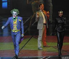 Batman Live : XCel Energy Center - St. Paul, MN : 2012 (KooLaydium.com ~ It's All Happening!) Tags: robin minnesota st paul energy live center harley batman quinn joker batmobile mn catwoman riddler xcel
